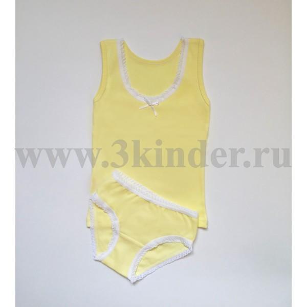 КД 103 желтый