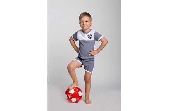 Комплект для мальчика арт. КЯМ 101 р. 20-26 цена 310 руб. jpg