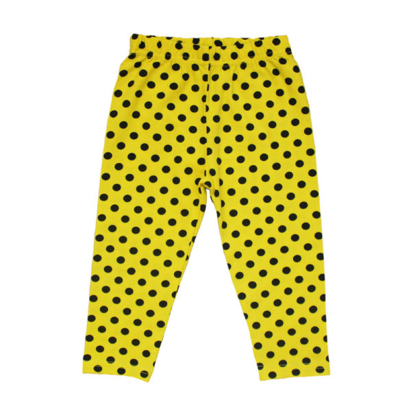 ЛД 102 горох-желтый