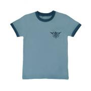 ФМ 103 голубой