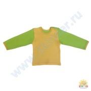 ФЯ204 желто-зеленый