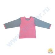 ФЯ204 розово-голубой