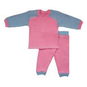 КЯ 102 розово-голубой