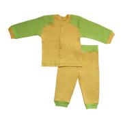 КЯ 102 желто-зеленый