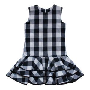Платье размер: 30-36 рост: 116-146 состав: хлопок