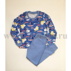 Пижама детская размер:26,28,30,32 рост: рост: 86-92,98-104;110-116;122-128 состав: 100% х/б