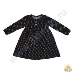 Платье на девочку размер:26,28,30,32 рост: 80-98,98-104;110-116;122-128 состав: кулир