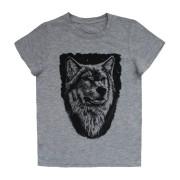 ФМ 104 волк-серый