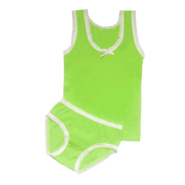 КД 104 зеленый