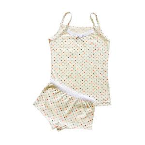 Комплект на девочку (майка на тонкой лямке+шорты) размер:28-34 рост: 98-134 состав: кулир