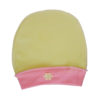 Ш 105 желто-розовый