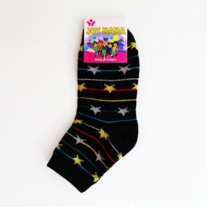 Носки Корейские для мальчика Размер:19 Состав: хлопок 85%, спандекс 12%, эластик 3%