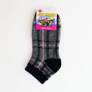 Носки Корейские для девочки Размер:19 Состав: хлопок 85%, спандекс 12%, эластик 3%