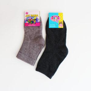 Носки Корейские для мальчика Размер:19,21 Состав: хлопок 85%, спандекс 12%, эластик 3%
