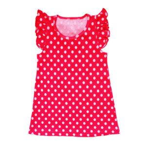 Платье на девочку размер:26-32 рост: 80-128 состав: стрейч-коттон