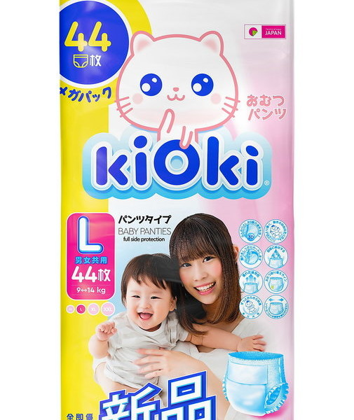 K I O K I ™_P A N T I E S_Packaging_345x1320 mm_(8+0)_L44_verticale show