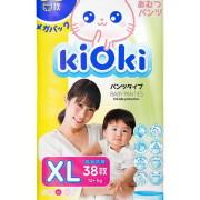 K I O K I XL38_verticale show
