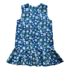 Платье размер: 26-34 рост: 110-140 состав: х/б