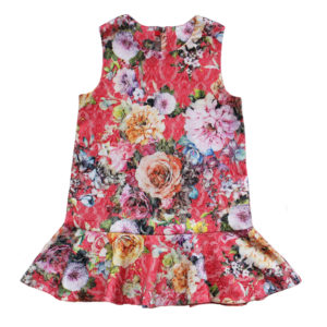 Платье размер: 26-34 рост: 98-140 состав: жаккард