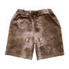 ШЯМ 101 джинс/коричневый