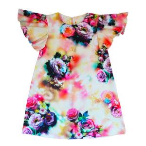 Платье размер: 30-40 рост: 116-158 состав: 95% полиэстер, 5% эластан