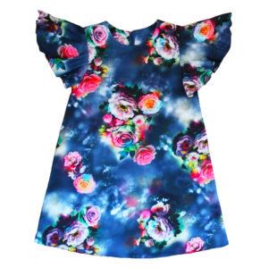 Платье размер: 34-40 рост: 134-158 состав: 95% полиэстер, 5% эластан