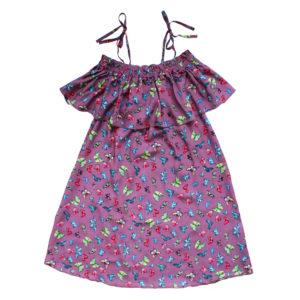 Платье размер: 34-40 рост: 134-158 состав: 50% хлопок,50% полиэстер