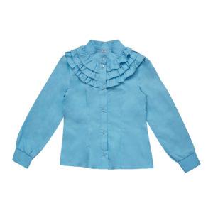 Блузка размер: 30-38 рост: 116-152 состав: 100% хлопок