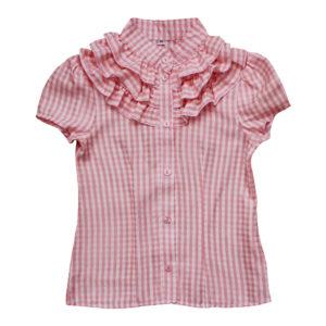 Блузка размер: 30-38 рост: 116-152 состав: Блузка размер: 30-38 рост: 116-152 состав: вискоза 60%,полиэстер 40%