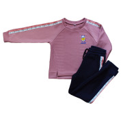 КД-0015 розовый