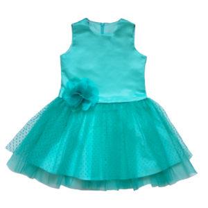 Платье размер: 26-32 рост: 98-134 состав: подклад-хлопок 100%, верх-полиэстер 100%